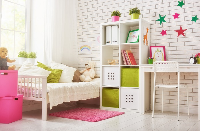kids room color